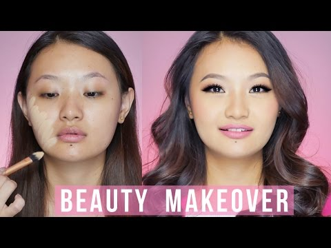 How to enhance your beauty without using too much makeup - Beauty Makeover