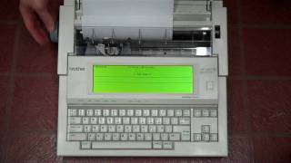 The Typewriter That Wanted to be a Computer - PakVim net HD