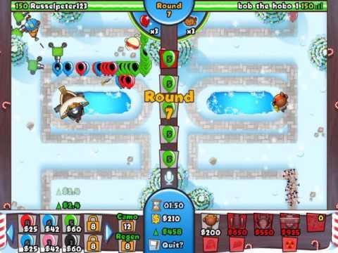 BTD Battles- Random 7