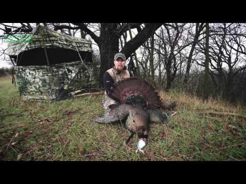 Early Season Nebraska, South Carolina, and Alabama Turkeys | Spring Thunder