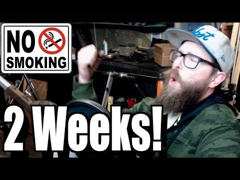2 Weeks No Smoking - Quit with Vape