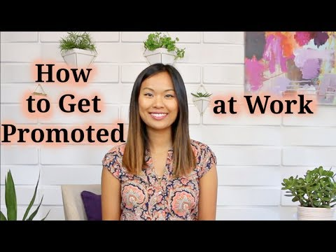 How to Get Promoted - 3 Reasons Why You're Not Getting Promoted