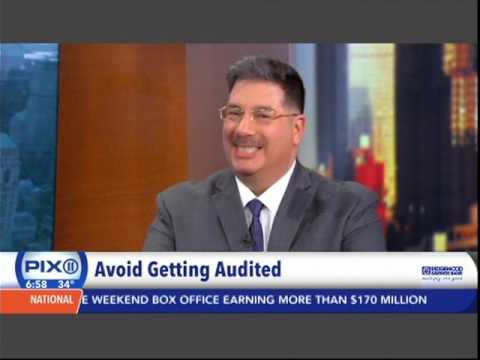 Tips on Not Getting Audited