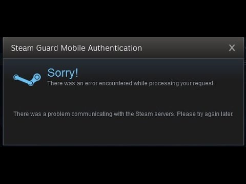 How to Remove Steam Guard Mobile Authenticator
