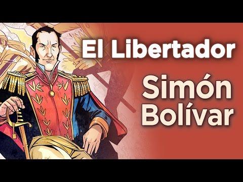 ♫ Simón Bolívar: