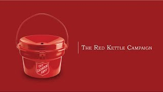 The Red Kettle Campaign - A Closer Look