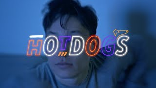 Aesop Rock - Hot Dogs (Official Video)