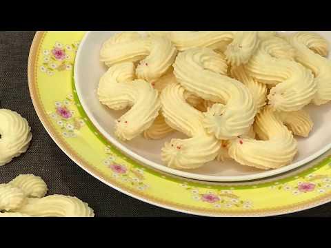 龍餅 Dragon Cookies