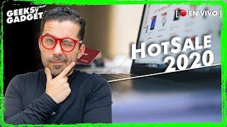 HotSale 2020: ¿Aprovecharás las ofertas?