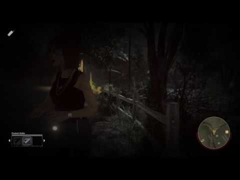Friday the 13th: The Game - Intense Getaway From Jason!