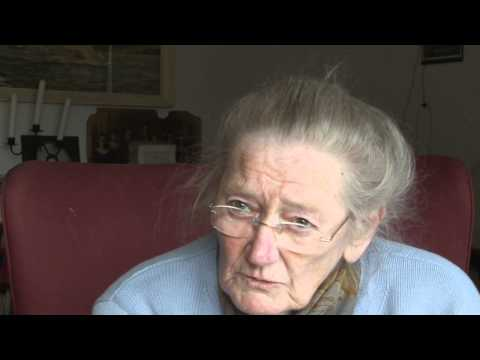 Mary Cronk MBE, A traveller's tale