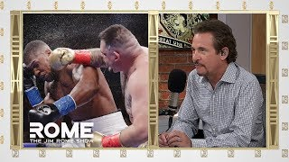 Andy Ruiz Jr. Knew He Would Defeat Anthony Joshua | The Jim Rome Show