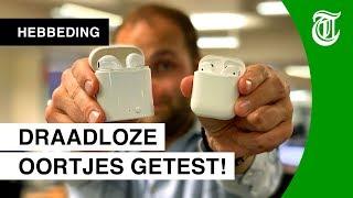 Apple VS AliExpress: welke is beter? - HEBBEDING