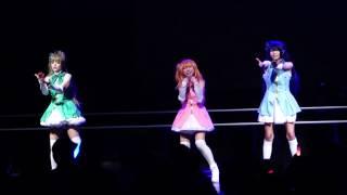 Candy☆Star x LoveLive! 首度全程Cosplay公演 2015/8/29 位於花漾Hana展演空間 (台北市中正區仁愛路一段17號10樓) 歷經為期半年的精心策劃,請多多支持 CANDY☆STAR  CANDY☆STAR相關連結 公式FC Blog:http://pipipipinku.blog126.fc2.com/ FaceBook粉絲頁:https://www.facebook.com/lovecandystar 天空部落公式BLOG:http://blog.yam.com/lovecandystar