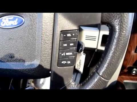 How to use pandora Ford mobile apps