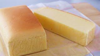 Japanese Cotton CheeseCake 日式棉花乳酪蛋糕 ll Apron