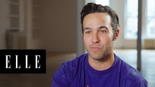 Pete Wentz Plays 2 Truths and a Lie