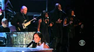 Download Alicia keys-if i aint got you (live on grammys 2005) Video