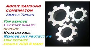 Free Combination Files Samsung Cert Files | Daikhlo