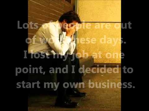 I Lost My Job | What Do I Do | Fired From My Job | Got Laid Off | Need A Job
