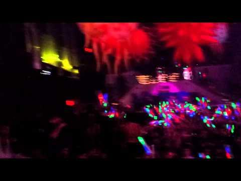 Inside Club Liv in Miami