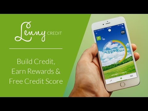 Lenny Walkthrough – Build Credit, Earn Rewards & Free Credit Score