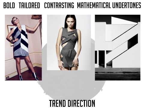 Zoe Scott -  Digital Fashion Portfolio
