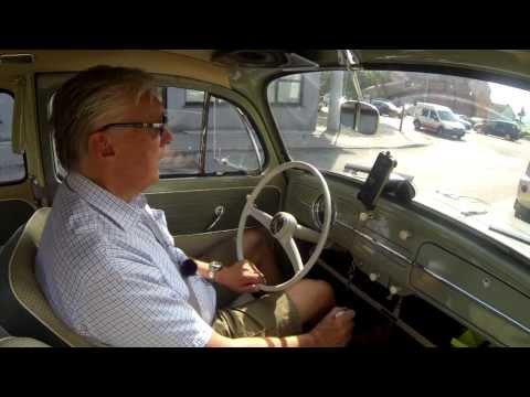 VW-bobla - noen refleksjoner under en kjøretur