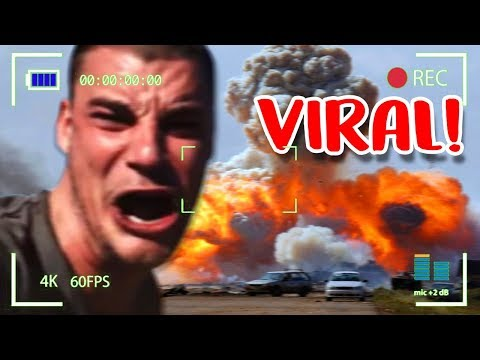 TOP 50 MOST WATCHED VIRAL VIDEOS OF 2017!  *UNBELIEVEABLE* (Viral Videos caught On Cam)