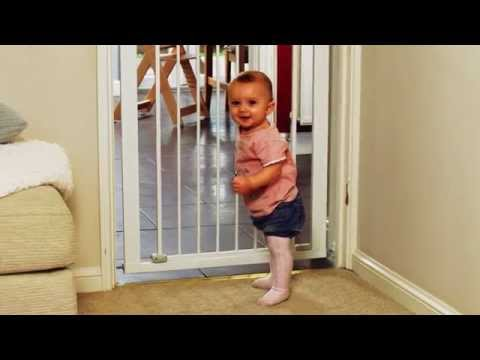 Which Safety Gate Do I Need? - Baby & Child Stair Gate Guide