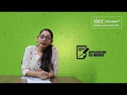 SIEC's World Education Fair 2018 in Ludhiana   Study Abroad