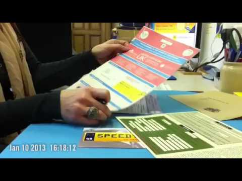 How to Sell Number Plates: Speedy Reg Explains the Process