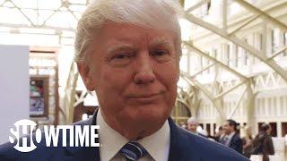 Donald Trump is Confident He