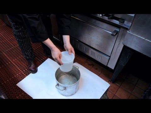 How to Deep-Fry Food Safely | Deep-Frying