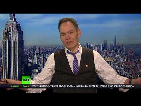 Keiser Report: Dead Unicorn Economy (E1233)