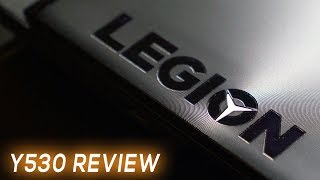 Lenovo Legion Y530 Review // $750 For a Gaming Laptop!? 😍