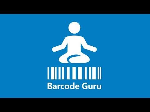 Barcode Add-In für Word und Excel - Einfach & effektiv!