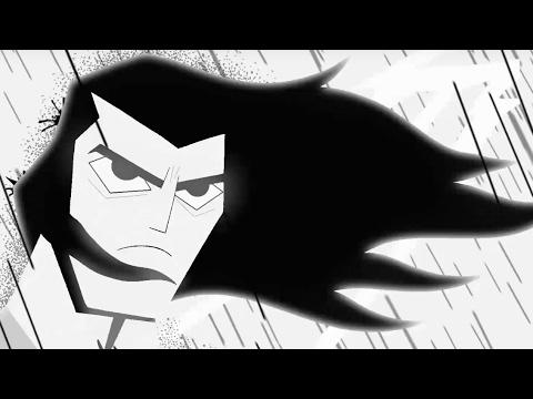 Samurai Jack Season 5 Trailer | Samurai Jack | Adult Swim