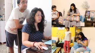 Download A Big Treat From Hubby | Maitreyee Passion | Indian Daily Vlogger | Prepared Special Dinner For Me Video