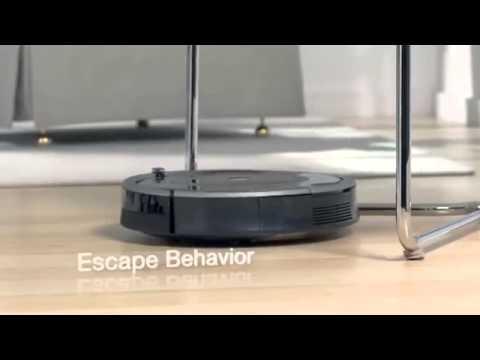 iAdapt   iRobot Roomba 700 Series