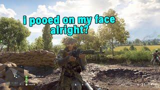 Idiot Company Part 1 - WorstPremadeEver Battlefield 5 Funny Moments