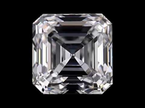 Explaining The Different Diamond Shapes