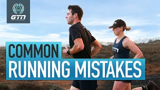 Common Running Mistakes & How To Avoid Them