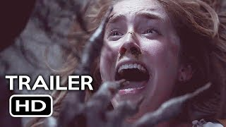 Insidious 4: The Last Key Official Trailer #1 (2018) Horror Movie HD