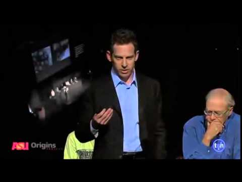 Sam Harris - Can Science Tell Us Right From Wrong?
