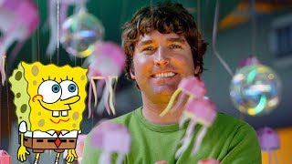Stephen Hillenburg Tribute