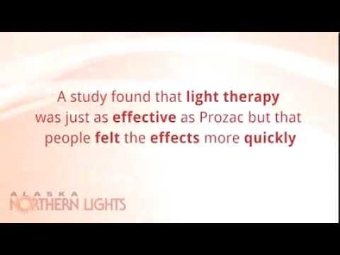 Drug Free Alternative  -- Light Therapy Tip