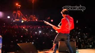 Mr.Big Live at Java Rockingland 2009 Carnaval Beach, Ancol Jakarta Indonesia