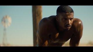 Creed II - Runnin - Motivate Scene
