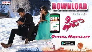 Fidaa || Official Mobile App || Download Now